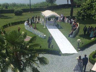 Le nozze di Valy e Andy 1