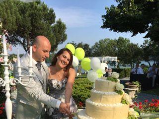 Le nozze di Valy e Andy