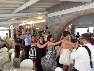 Le nozze di Valy e Andy 3