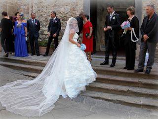 Le nozze di Riccardo e Sara 2