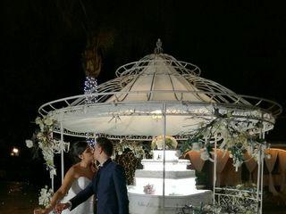 Le nozze di Dario e Alessia 2