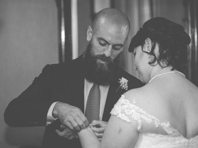 Il matrimonio di Pier Francesco e Alessia a Palermo, Palermo 10