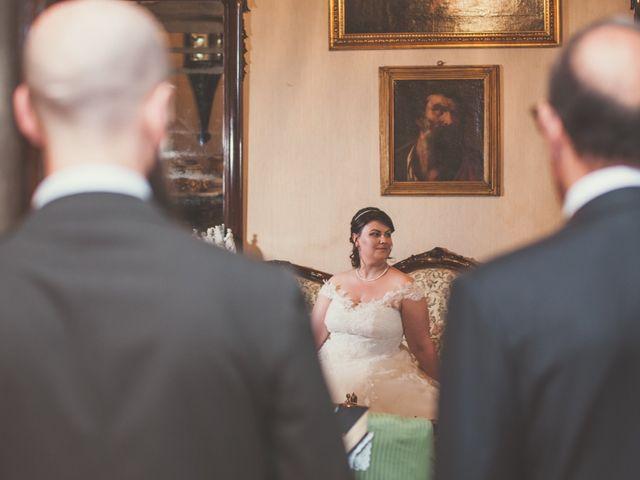 Il matrimonio di Pier Francesco e Alessia a Palermo, Palermo 11