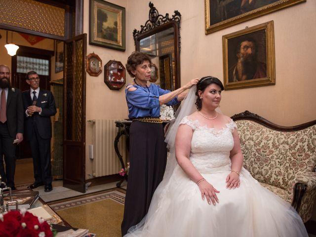 Il matrimonio di Pier Francesco e Alessia a Palermo, Palermo 12
