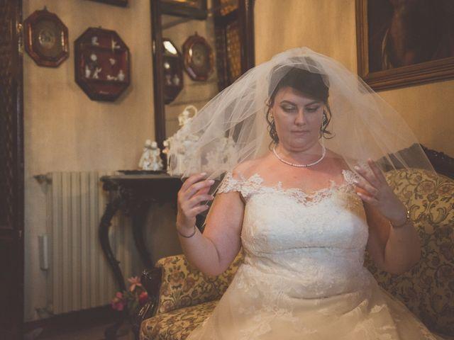 Il matrimonio di Pier Francesco e Alessia a Palermo, Palermo 13