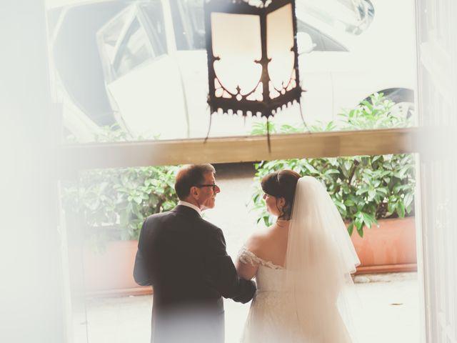 Il matrimonio di Pier Francesco e Alessia a Palermo, Palermo 14