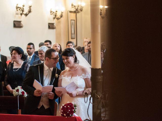 Il matrimonio di Pier Francesco e Alessia a Palermo, Palermo 15
