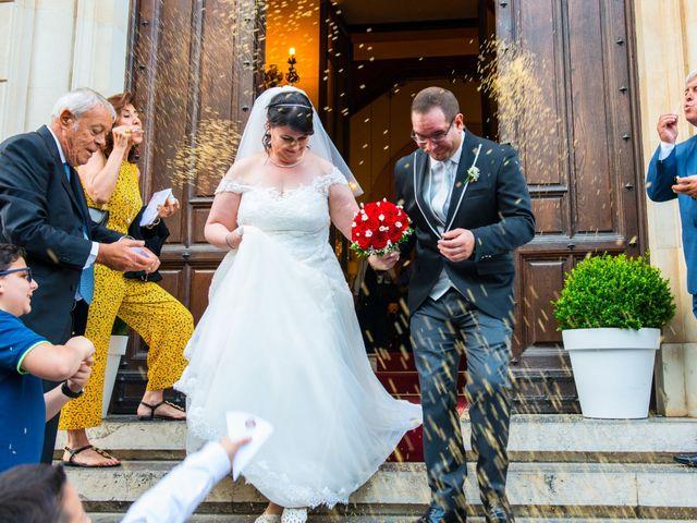 Il matrimonio di Pier Francesco e Alessia a Palermo, Palermo 16