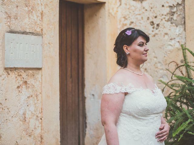 Il matrimonio di Pier Francesco e Alessia a Palermo, Palermo 17