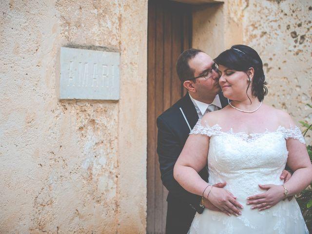 Il matrimonio di Pier Francesco e Alessia a Palermo, Palermo 18