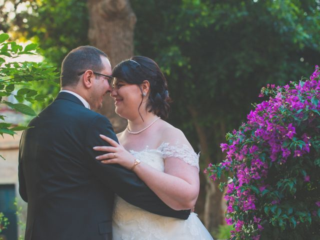 Il matrimonio di Pier Francesco e Alessia a Palermo, Palermo 20