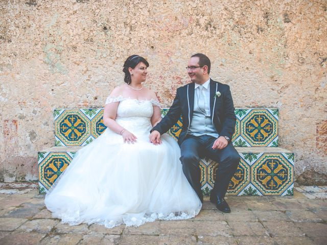 Il matrimonio di Pier Francesco e Alessia a Palermo, Palermo 21