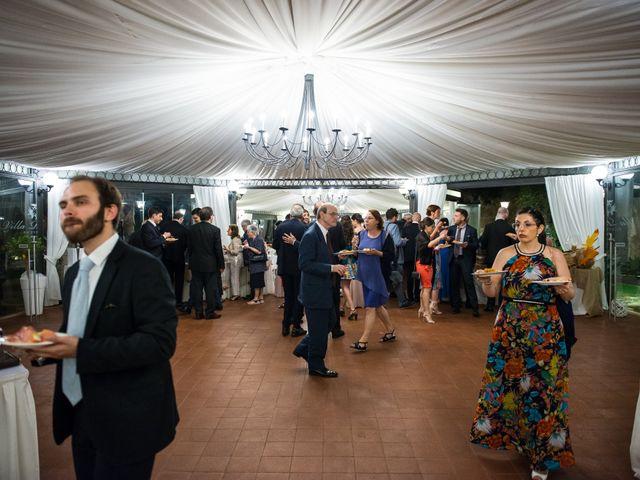 Il matrimonio di Pier Francesco e Alessia a Palermo, Palermo 23