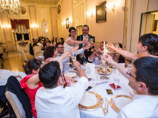 Il matrimonio di Pier Francesco e Alessia a Palermo, Palermo 27