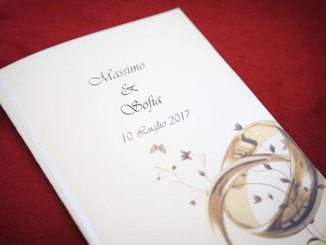 Il matrimonio di Massimo e Sofia a Morciano di Leuca, Lecce 4