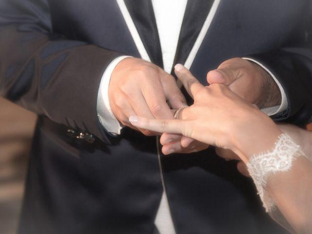 Il matrimonio di Massimo e Sofia a Morciano di Leuca, Lecce 5