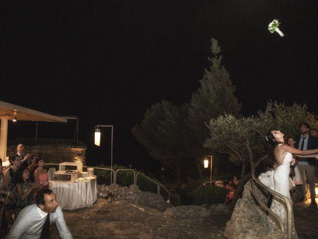 Il matrimonio di Massimo e Sofia a Morciano di Leuca, Lecce 7