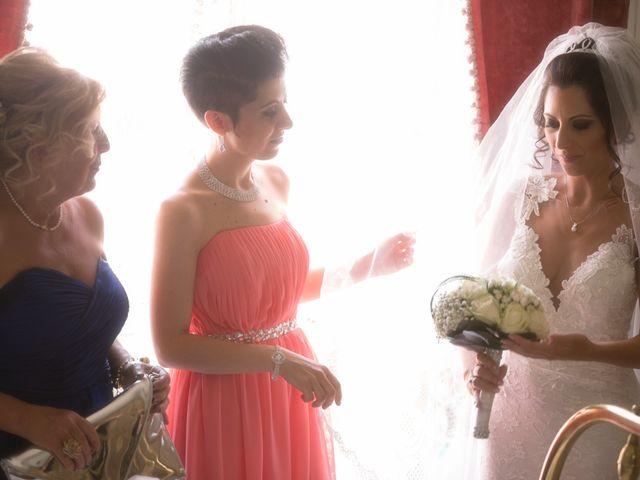 Il matrimonio di Massimo e Sofia a Morciano di Leuca, Lecce 10