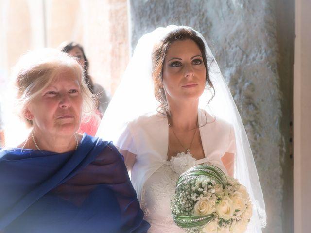 Il matrimonio di Massimo e Sofia a Morciano di Leuca, Lecce 14