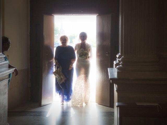 Il matrimonio di Massimo e Sofia a Morciano di Leuca, Lecce 15