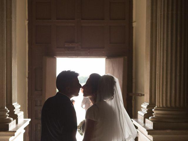 Il matrimonio di Massimo e Sofia a Morciano di Leuca, Lecce 17