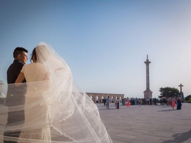 Il matrimonio di Massimo e Sofia a Morciano di Leuca, Lecce 18