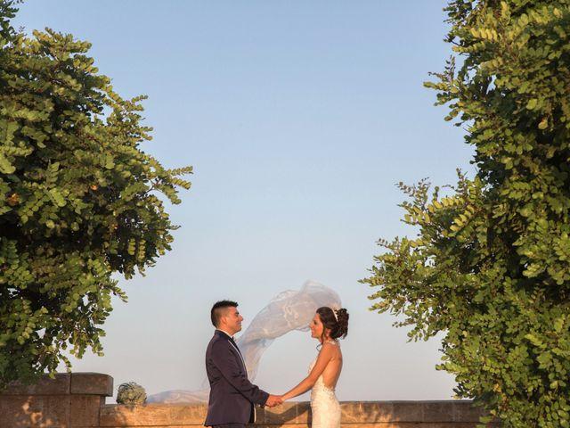 Il matrimonio di Massimo e Sofia a Morciano di Leuca, Lecce 23