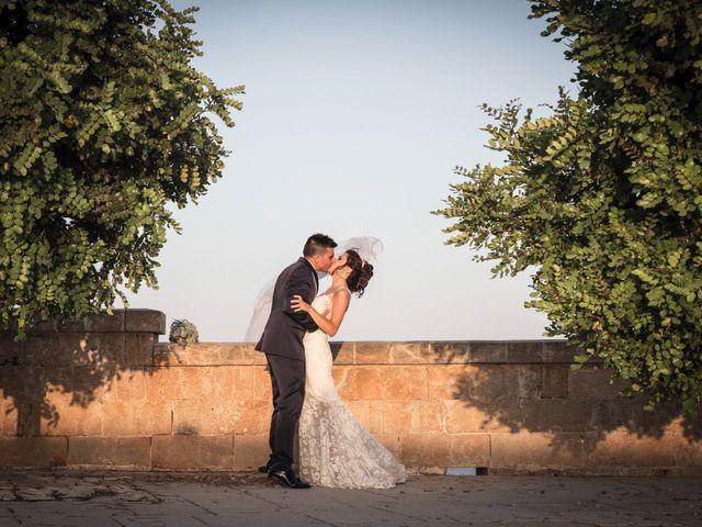 Il matrimonio di Massimo e Sofia a Morciano di Leuca, Lecce 24