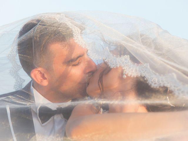 Il matrimonio di Massimo e Sofia a Morciano di Leuca, Lecce 25