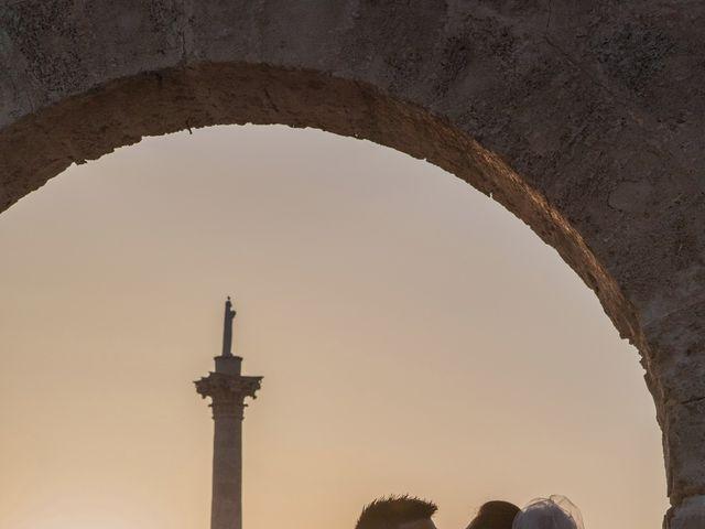 Il matrimonio di Massimo e Sofia a Morciano di Leuca, Lecce 26