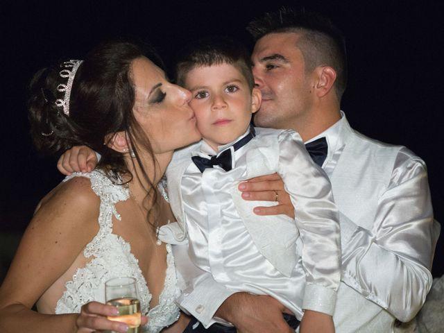 Il matrimonio di Massimo e Sofia a Morciano di Leuca, Lecce 28
