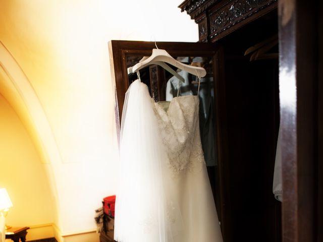 Il matrimonio di Francesco e Raffaella a Loreto Aprutino, Pescara 3