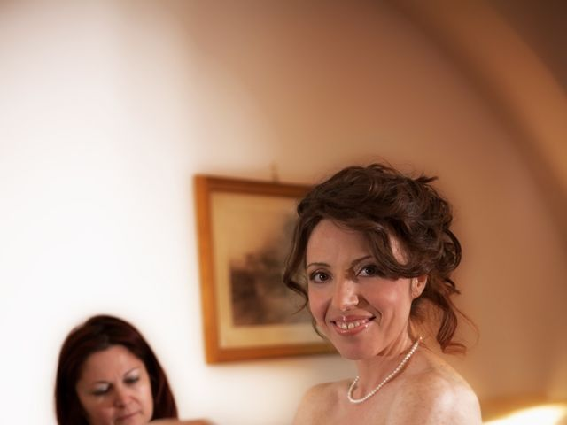 Il matrimonio di Francesco e Raffaella a Loreto Aprutino, Pescara 4