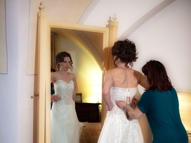 Il matrimonio di Francesco e Raffaella a Loreto Aprutino, Pescara 5