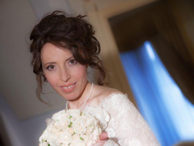 Il matrimonio di Francesco e Raffaella a Loreto Aprutino, Pescara 9