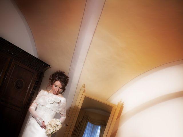 Il matrimonio di Francesco e Raffaella a Loreto Aprutino, Pescara 10