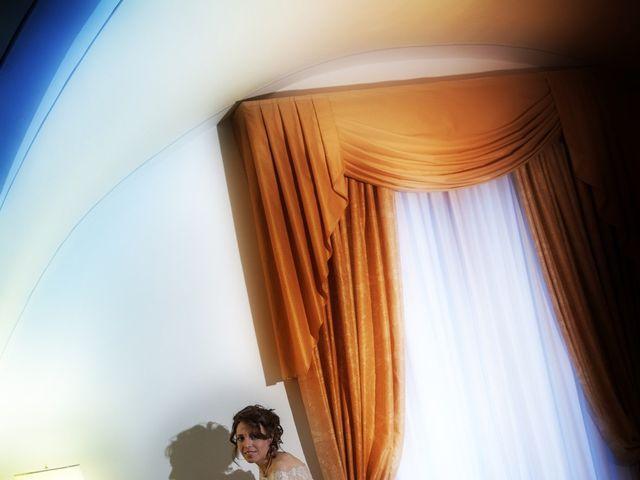 Il matrimonio di Francesco e Raffaella a Loreto Aprutino, Pescara 11