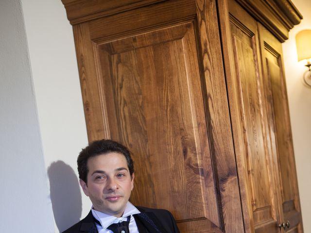 Il matrimonio di Francesco e Raffaella a Loreto Aprutino, Pescara 21