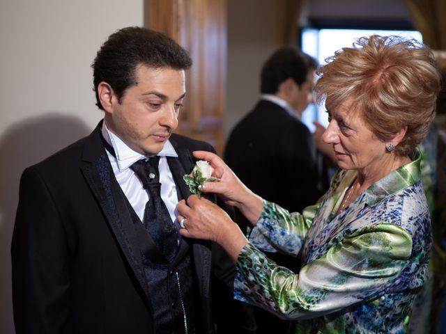 Il matrimonio di Francesco e Raffaella a Loreto Aprutino, Pescara 23