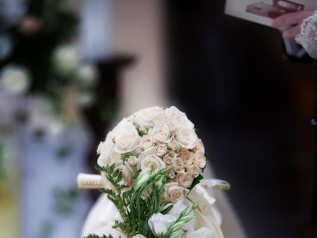 Il matrimonio di Francesco e Raffaella a Loreto Aprutino, Pescara 29