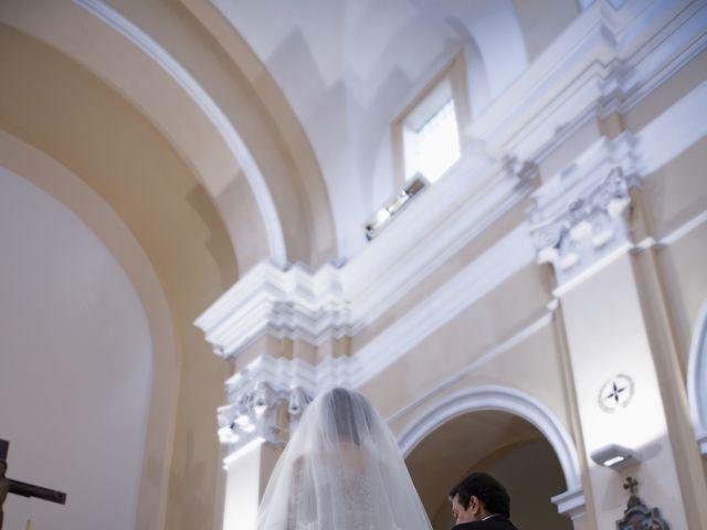 Il matrimonio di Francesco e Raffaella a Loreto Aprutino, Pescara 38