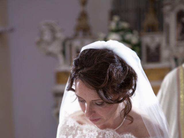 Il matrimonio di Francesco e Raffaella a Loreto Aprutino, Pescara 42