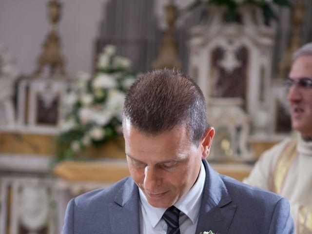 Il matrimonio di Francesco e Raffaella a Loreto Aprutino, Pescara 43