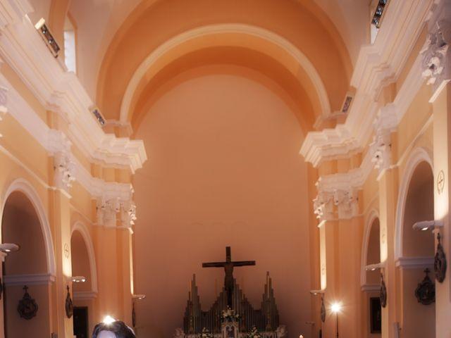 Il matrimonio di Francesco e Raffaella a Loreto Aprutino, Pescara 47