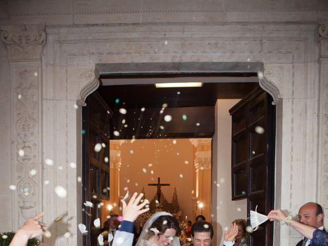 Il matrimonio di Francesco e Raffaella a Loreto Aprutino, Pescara 48