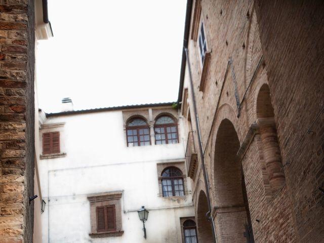 Il matrimonio di Francesco e Raffaella a Loreto Aprutino, Pescara 52