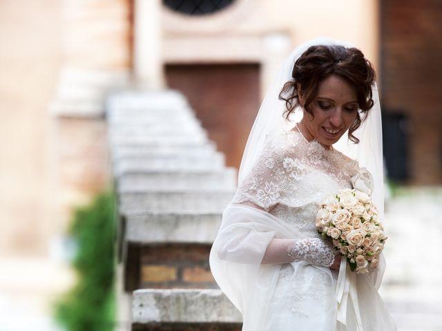 Il matrimonio di Francesco e Raffaella a Loreto Aprutino, Pescara 55