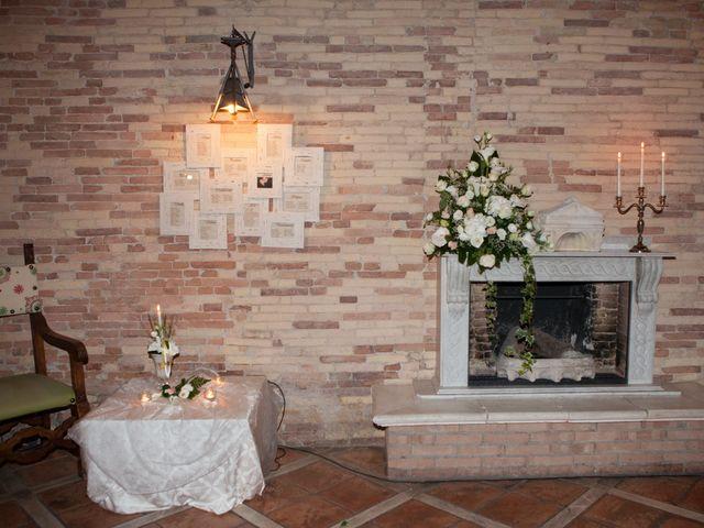 Il matrimonio di Francesco e Raffaella a Loreto Aprutino, Pescara 64