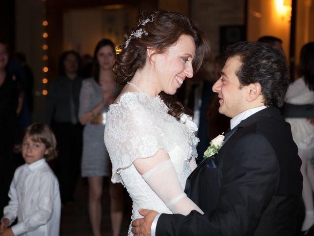 Il matrimonio di Francesco e Raffaella a Loreto Aprutino, Pescara 69
