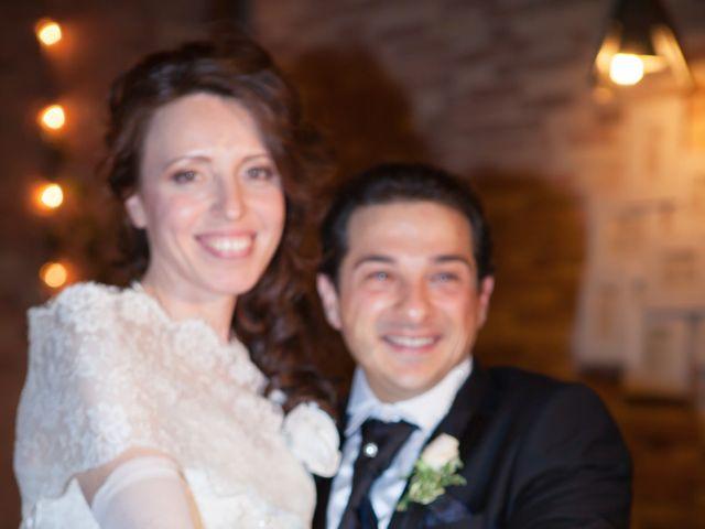 Il matrimonio di Francesco e Raffaella a Loreto Aprutino, Pescara 73